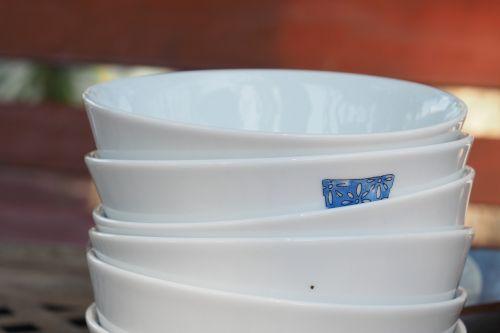 a bowl cup porcelain bowl