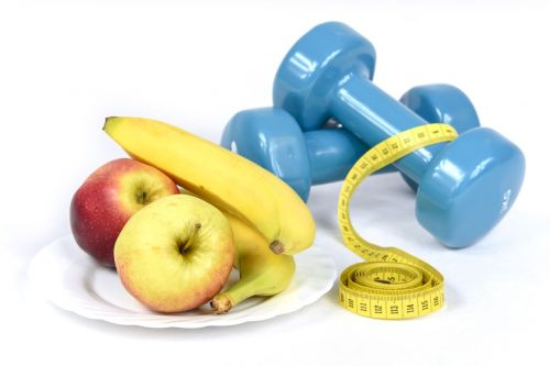 a change in lifestyle banana diet