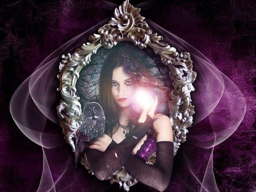 aalen  gothic  mystical