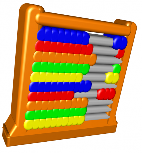 abacus maths mathematics