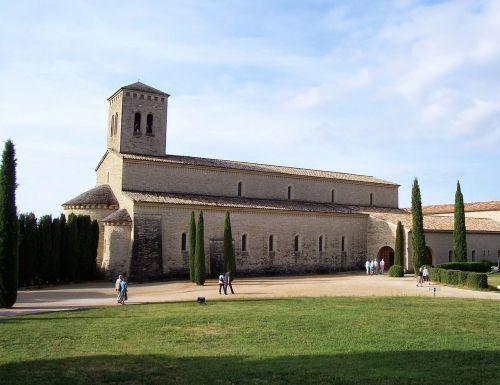 abbey religious monuments architecture