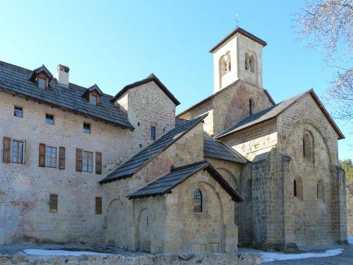 abbey cistercian architecture