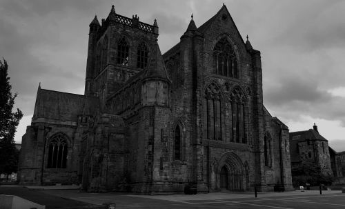 abbey paisley abbey church
