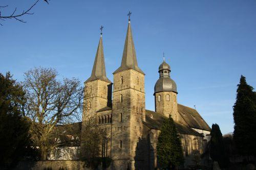 abbey marie marie münster abbey church