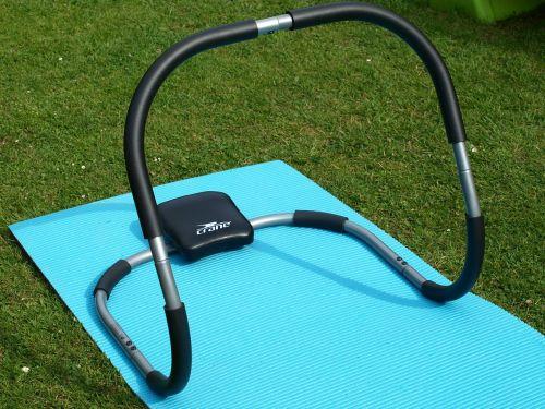 abdominal trainer fitness sports equipment