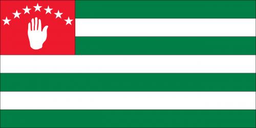 abkhazia vector country