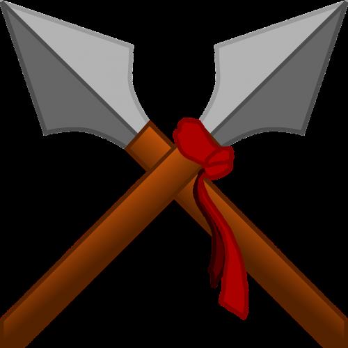 aboriginal arrow dart
