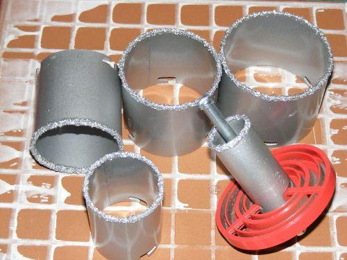 abrasive carbide ceramics