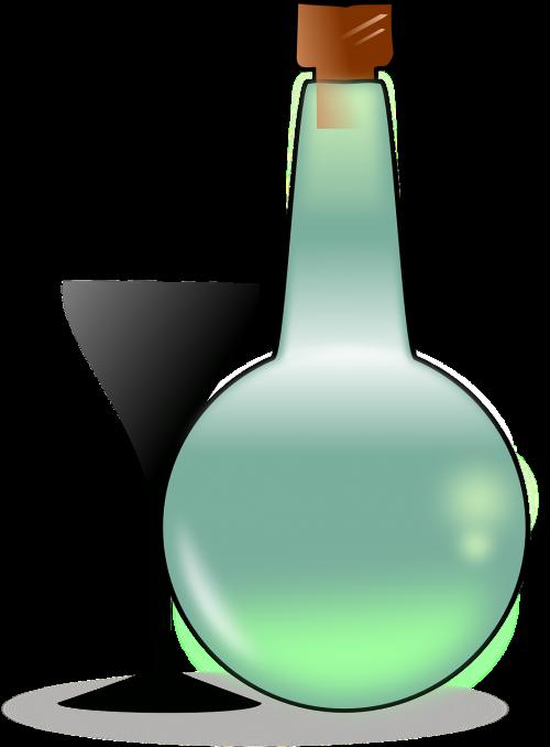 absinthe alcohol beverage