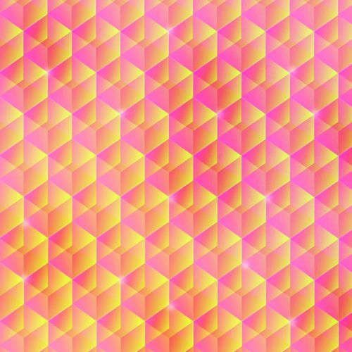 abstract colour pink