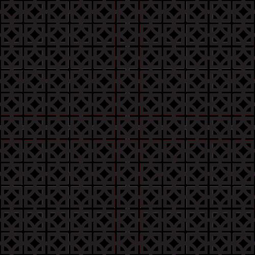 abstract pretoebranco geometrico