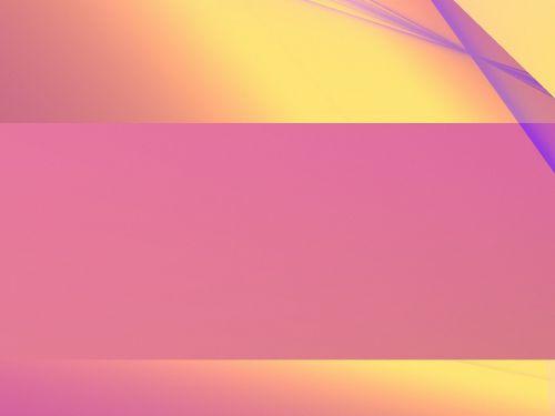 abstract hdr menu