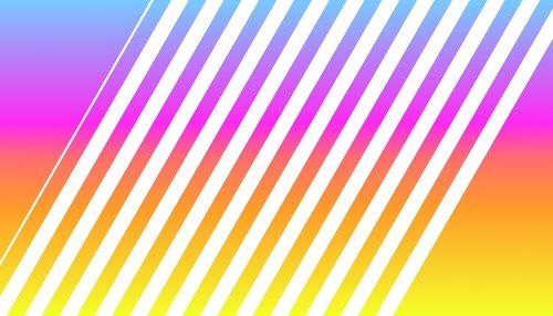 abstract  lines  mockup