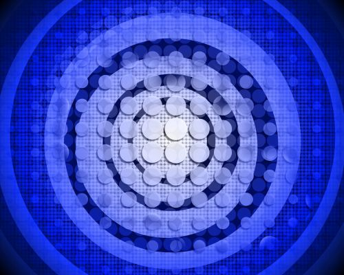background,abstract,circles,layers,blue,colors,gradient,bullseye,technical,abstract background blue 4