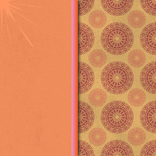 Abstract Elegant Background Card