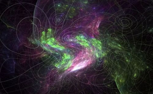 Abstract Fractal Spaces