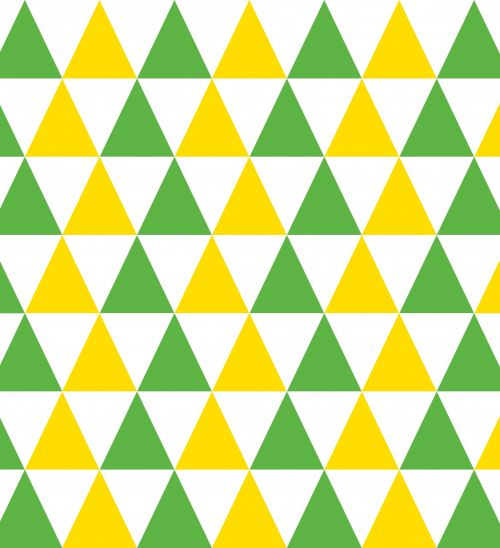 Abstract Modern Background Yellow