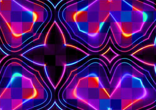 abstraktus, modelis, fonas, formos, švytėjimas, šviesa, fonas & nbsp, modelis, abstraktus & nbsp, modelis, tekstūra, šiuolaikiška, meno, dizainas, violetinė, abstraktus modelis