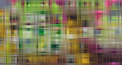 fonas, abstraktus, pinti austi, tekstūra, modelis, žalias, geltona, rožinis, abstraktus austi fone # 1