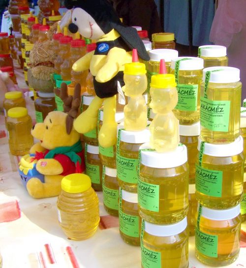 acacia hungarian honey hungaricum