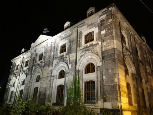 academy of fine arts dresden college of fine arts