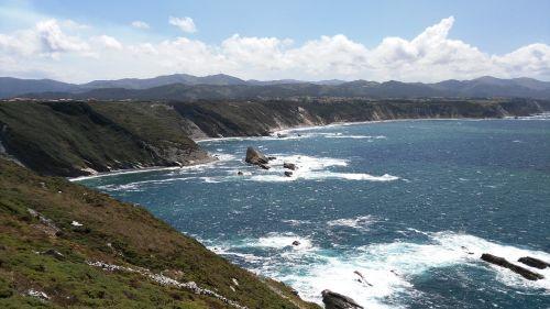 acantlado in asturias