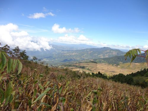 acatenango guatemala volcano