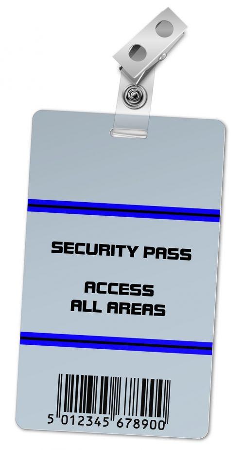 access pass security