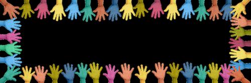 access  many  hands
