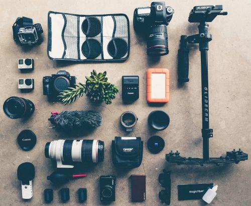 accessories cameras canon