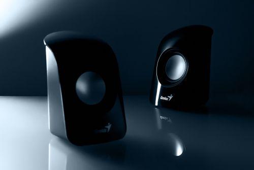 accessories audio black