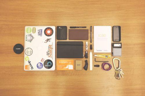 accessories startup start-up