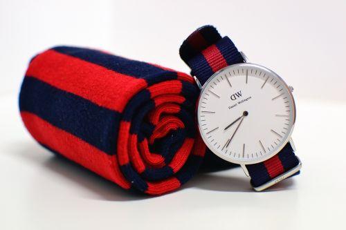 accessories watch clock