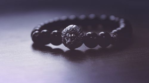 accessory art beads
