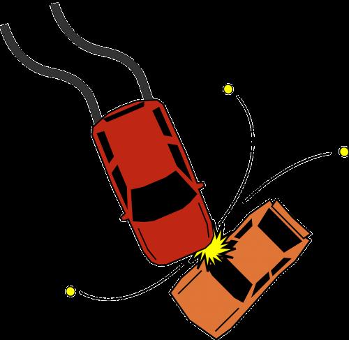 accident collision crash