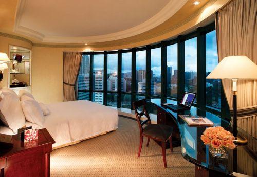 accommdation near delhi igi airport hotel room