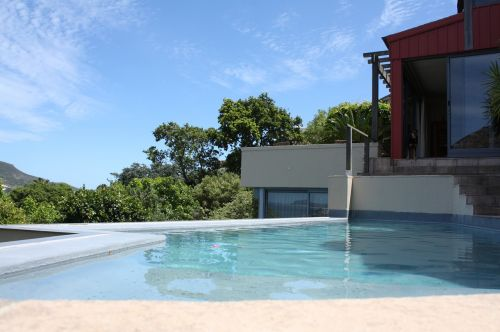 pool accommodation south africa