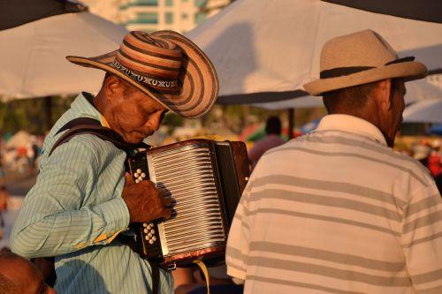 accordion touch vallenato