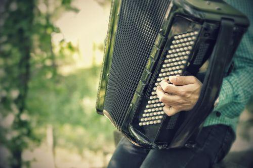 accordion harmonica music
