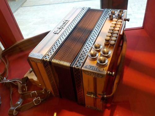 accordion musical instrument music