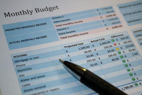 accounting bill billing