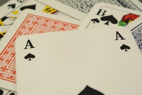 ace cards pik