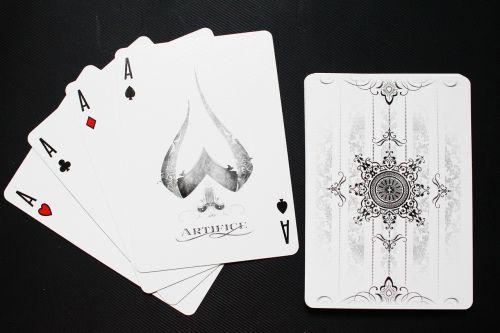 ace card magic cards