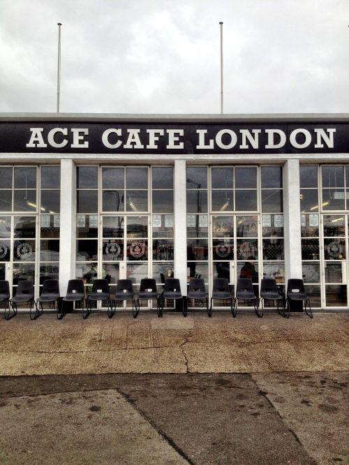 ace cafe cafe street