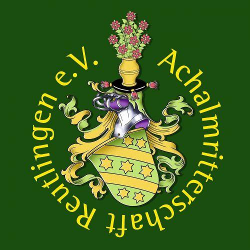 achalmritterschaft reutlingen logo