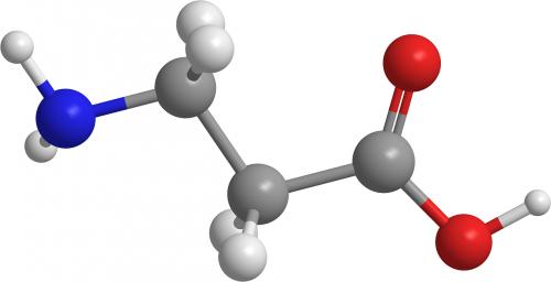 acid aminopropanoico carboxylic acid
