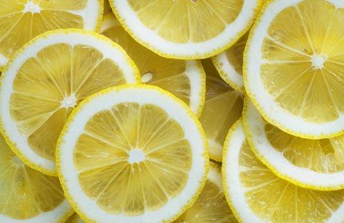 acid  background  citric