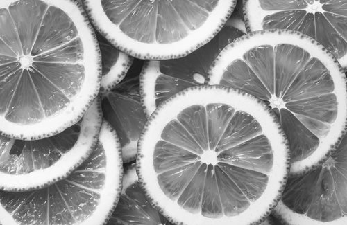 acid  background  black and white