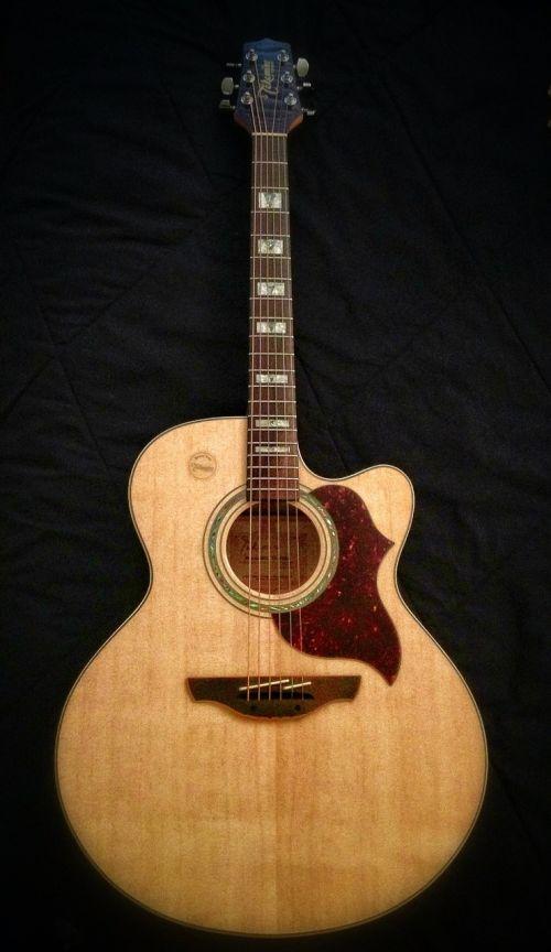 acoustic guitar acoustic guitar