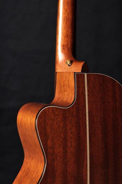 acoustic guitar guitar wooden
